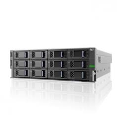 曙光 A620-G30 AMD7351*2/ 16G*16/ 2400G /2GB RAID/2个550W/DVD-RW光驱 服务器
